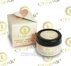 Ayurvedic balm for massage of Chandi, 15 ml