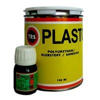 TRS PLASTO for PVC and PU of polymeric...