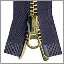 Lightning. Zipper. The zipper to buy.