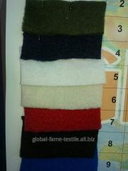 Fabric fleece