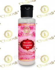 Natural pink water (Face toner) Chandi, 100 ml