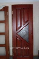 Дверь Д-6,  приобрести межкомнатные двери...