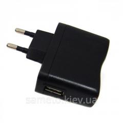 Адаптер 220 з USB,