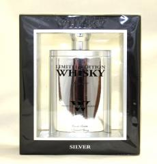 EVAFLOR - Whisky Silver Limited Edition Men,