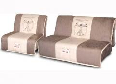 To buy Fusion A sofa in Kiev, the price, delivery
