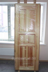 D18 door to get wooden for reasonable prices,