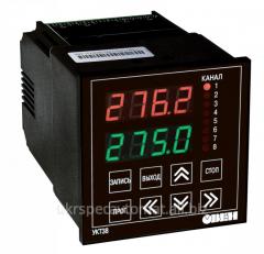 UKT38-V temperature regulator