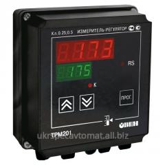 Measuring instrument regulator single-channel