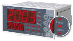 TRM500-Shch2.30A temperature regulator