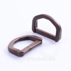 Half ring of 25 mm of YKK