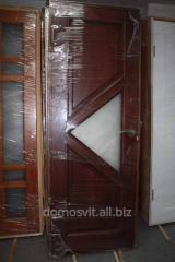 D-65 door to get an interroom door from a natural