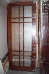Межкомнатная дверь, дверь от производителя Д-75