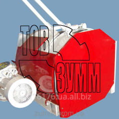 Winch mine auxiliary LV45