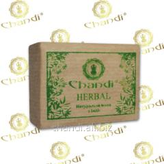 Natural Grassy soap Chandi