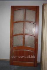 Ościeżnice drzwiowe