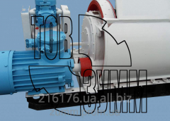 Winch auxiliary LV-25