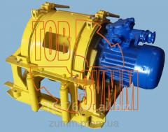Winch mine auxiliary 1LShV-01