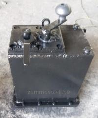 Контролер ККВ-1,  ККВ1