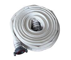 Fire pressure head hose d-32, 38, 51, 66, 77, 100,