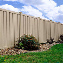 Plastic protection PVC Fences, Fences country,
