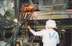 Установка для производства базальтового