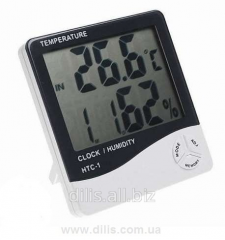 Household thermohygrometer of HTC-1