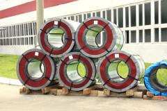 ROLL GALVANIZED t.0,4-1,5