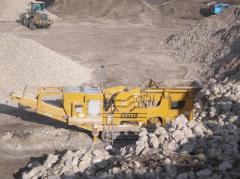 Limestone for sugar industry