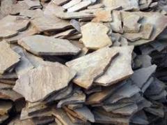 """Stone """"Luhansk"""" sandstone"""