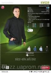 Рубашка мужская KWSDR Рубашка форменная 5907522928483