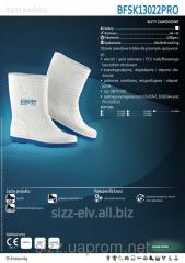 Сапоги резиновые BFSK13022PRO.Сапоги резиновые рабочие.Сапоги резиновые для пищевой промышленности 5907522980733