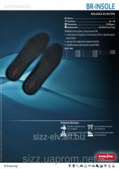 Стельки для обуви оптом !! 5907522957230