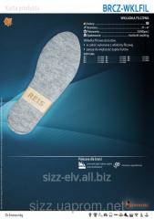 Стельки для обуви оптом !! 5907522960049