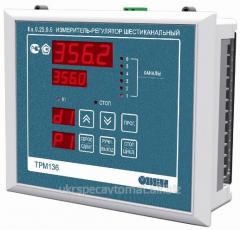 To buy the TPM136 measuring instrument regulator