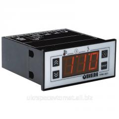 TPM501 relay regulator