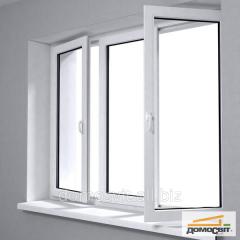 Windows for energy saving, energy saving windows