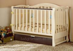Prestige 4 crib producer