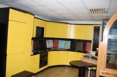 Кухонные гарнитуры, мебель на кухню, кухонные