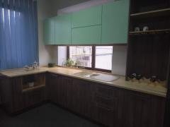 Кухни,  деревянные кухни