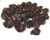 Cherry dried natural
