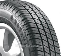 Summer tires R13 155/70 Rosava BC11