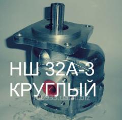 """НШ 32А-3 """"КРУГЛЫЙ"""""""