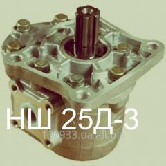 NSh 25D-3 Righ