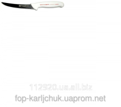 Fillet knife with a teflon covering, model