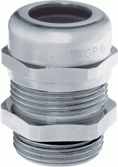 Ввод кабельный SKINTOP MS-M 25x1,5 (LAPP Kabel) универсальный латунный
