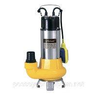 Drainage and fecal pump V1100
