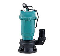 Pump sewer 0.55kvt m Hmax 12 Qmax 242l/min/min