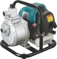 Motor-pump 1,6l.s. M Hmax 35 Qmax 15m/ch 2-stroke