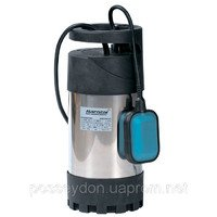 Centrifugal multistage submersible electric pump