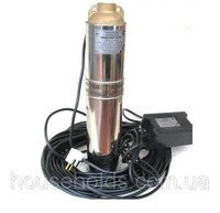 Borehole pump Aquarius of BTsPE 0,5-100 U